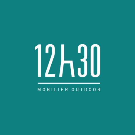 12h30 | Mobilier Outdoor