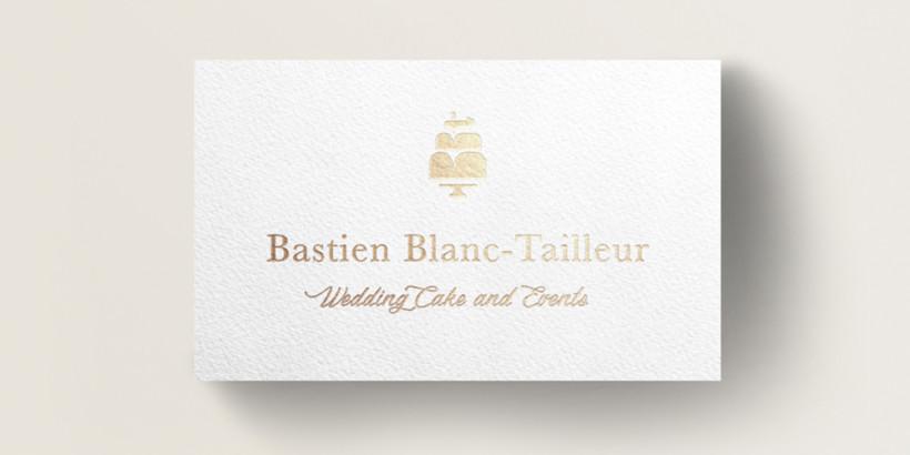 Bastien Blanc-Tailleur