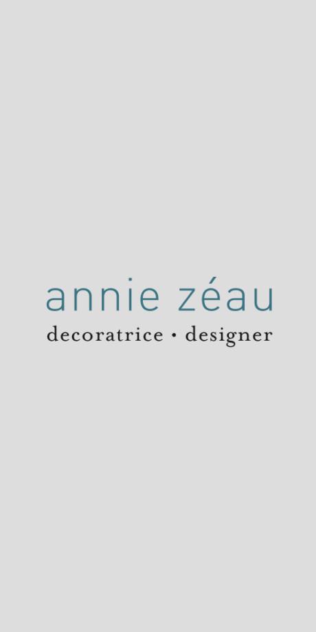 Annie Zéau