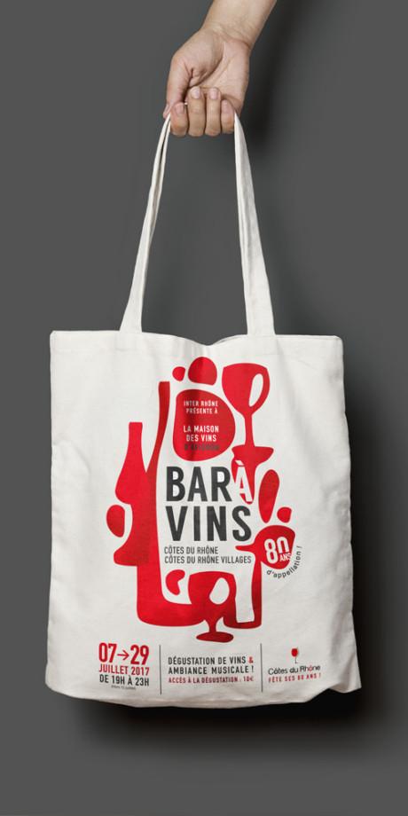 Bar à vins – Inter Rhône