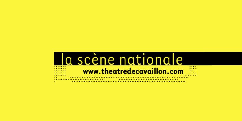 La Scène Nationale